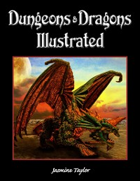 Cover Dungeons & Dragons Illustrated