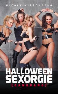 Cover Halloween Sexorgie (Gangbang)