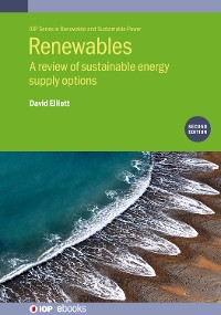Cover Renewables (Second Edition)