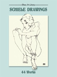 Cover Schiele Drawings