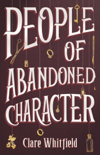 Cover People of Abandoned Character
