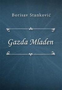 Cover Gazda Mladen