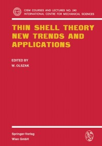 Cover Thin Shell Theory