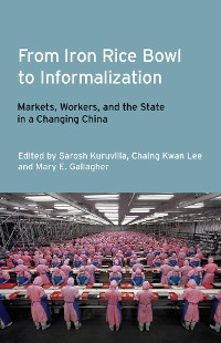 Cover From Iron Rice Bowl to Informalization