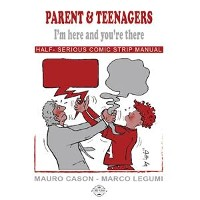 Cover Parent & Teenagers