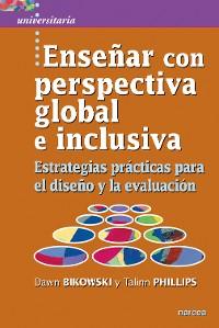 Cover Enseñar con perspectiva global e inclusiva