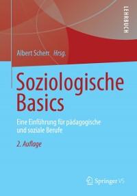 Cover Soziologische Basics