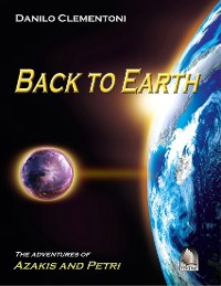 Cover Back to Earth