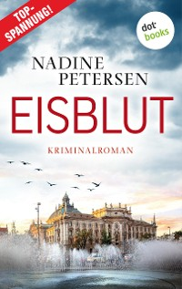 Cover Eisblut