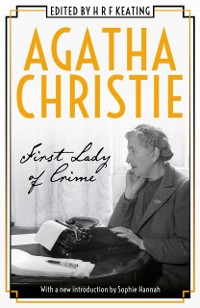 Cover Agatha Christie: First Lady of Crime