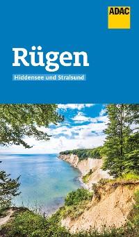 Cover ADAC Reiseführer Rügen