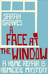 Cover Face at the Window