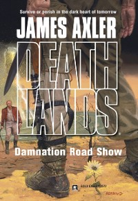 Cover Damnation Road Show