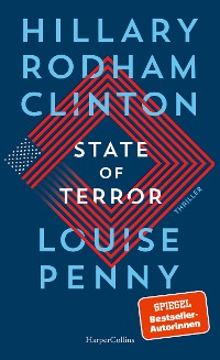 Cover State of Terror