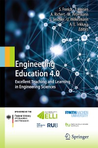Cover Engineering Education 4.0