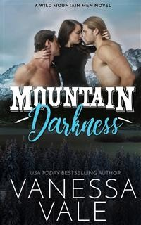 Cover Mountain Darkness