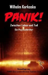 Cover Panik! Zwischen Leben und Tod