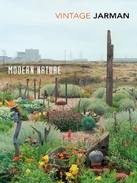 Cover Modern Nature