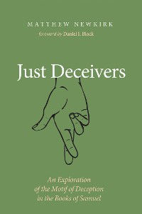 Cover Just Deceivers