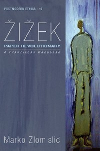 Cover Zizek: Paper Revolutionary
