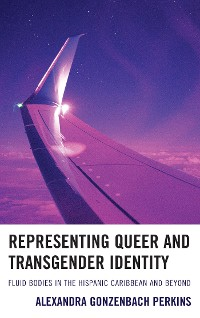 Cover Representing Queer and Transgender Identity
