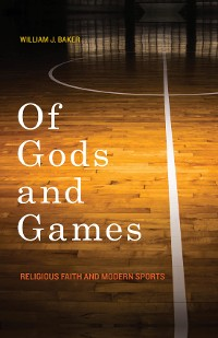 Cover Of Gods and Games