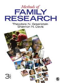 Cover Methods of Family Research
