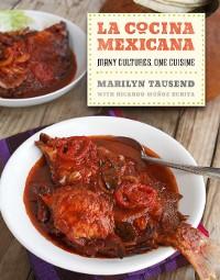 Cover La Cocina Mexicana