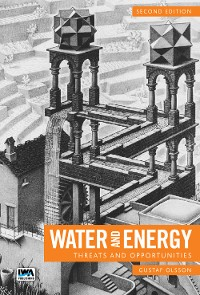 Cover Water and Energy
