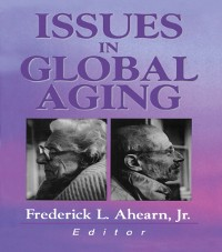 Cover Issues in Global Aging