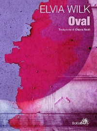 Cover Oval