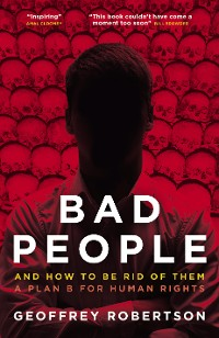 Cover Bad People