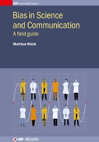 Cover Bias in Science and Communication