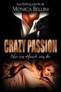 Cover Injurious Passion: Nur ein Hauch von dir