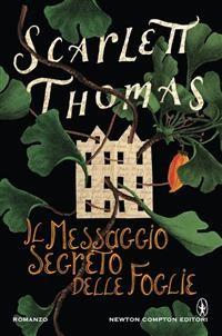 Cover Il messaggio segreto delle foglie