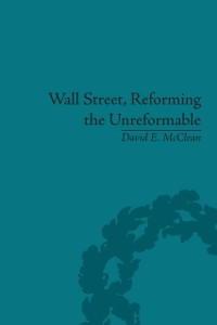 Cover Wall Street, Reforming the Unreformable