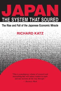 Cover Japan, the System That Soured