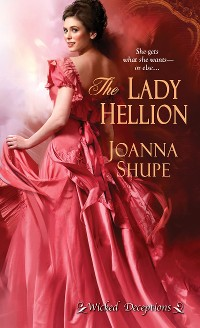 Cover The Lady Hellion