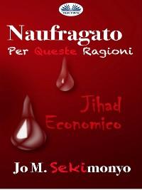 Cover Naufragato: Per Queste Ragioni