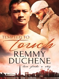 Cover Tempted to Touch