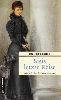 Cover Sisis letzte Reise
