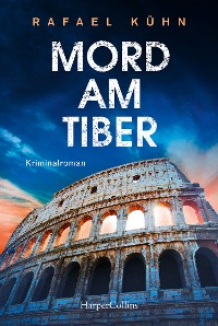 Cover Mord am Tiber