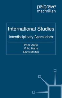 Cover International Studies