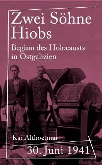 Cover Zwei Söhne Hiobs