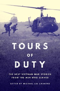 Cover Tours of Duty