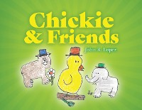 Cover Chickie and Friends