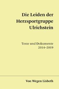 Cover Die Leiden der Herzsportgruppe Ulrichstein
