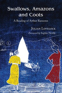 Cover Swallows, Amazons and Coots