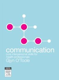 Cover Communication - E-Book