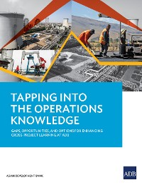 Cover Tapping into the Operations Knowledge